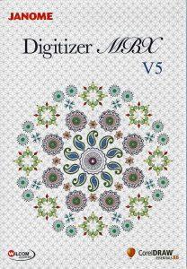 digitizer MBX V5